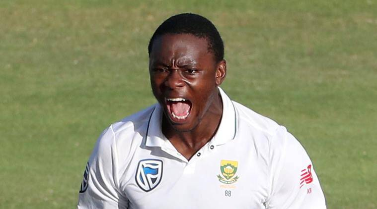 kagiso rabada, rabada fine, rabada suspension, south africa vs australia, cricket news, icc suspension, icc rules, sports news