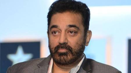 AIADMK, BJP dismiss Kamal's meeting with Sonia, Rahul