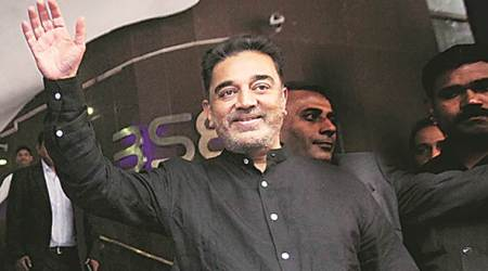 'People should come together, bring about much needed change in society': Kamal Haasan