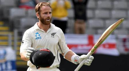 Martin Crowe is still the best batmsan for New Zealand, says KaneWilliamson