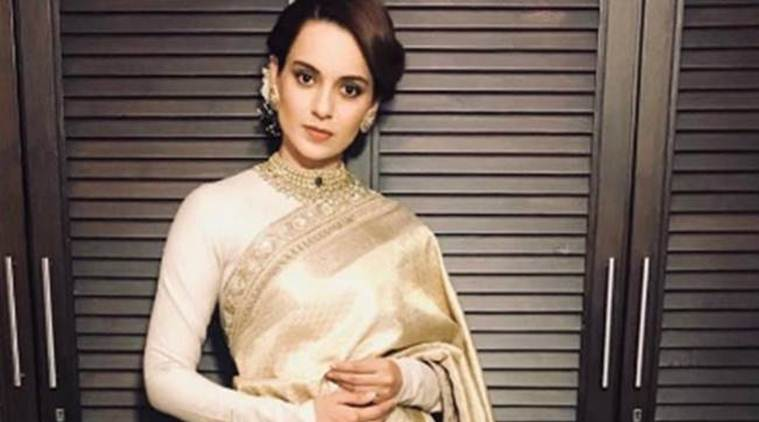 kangana ranaut share stage with michelle obama