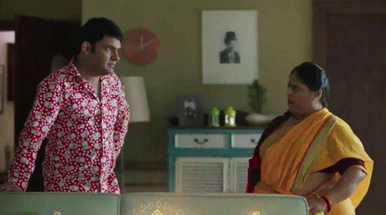 kapil sharma new show family time with kapil