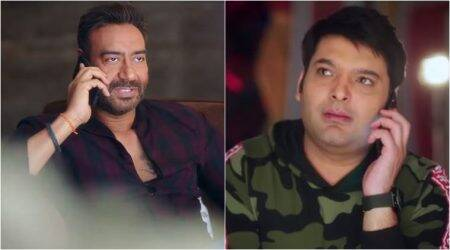 Family Time with Kapil Sharma teaser: Kapil has moved past his controversial phase, says 'waqt bura tha'
