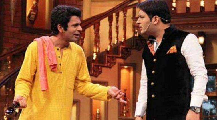 kapil sharma and sunil grover twitter spat