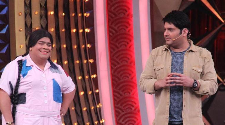 family time with kapil sharma first episode