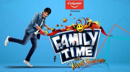 Family Time with Kapil Sharma: Everything you need to know about the show