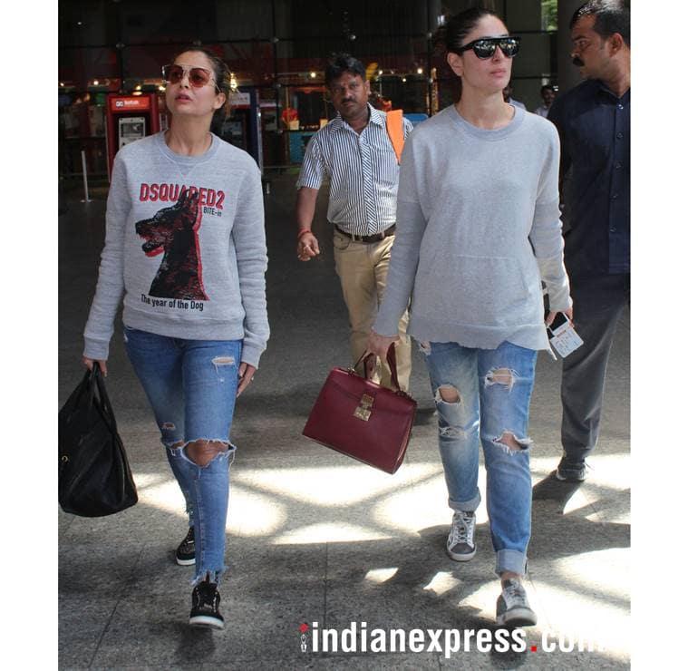Kareena Kapoor Khan, Priyanka Chopra