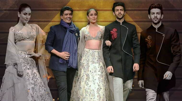 Would Choose My Label Collection Over Movies Says Designer Manish Malhotra Lifestyle News The Indian Express