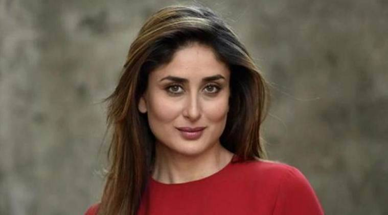 Kareena Kapoor says son Taimur will be