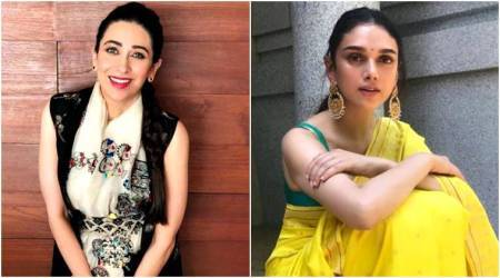 Karisma Kapoor or Aditi Rao Hydari: Who pulled off the 'sari look' better?