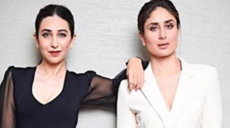 Karisma Kapoor: It is a myth that Kapoor bahus do not work