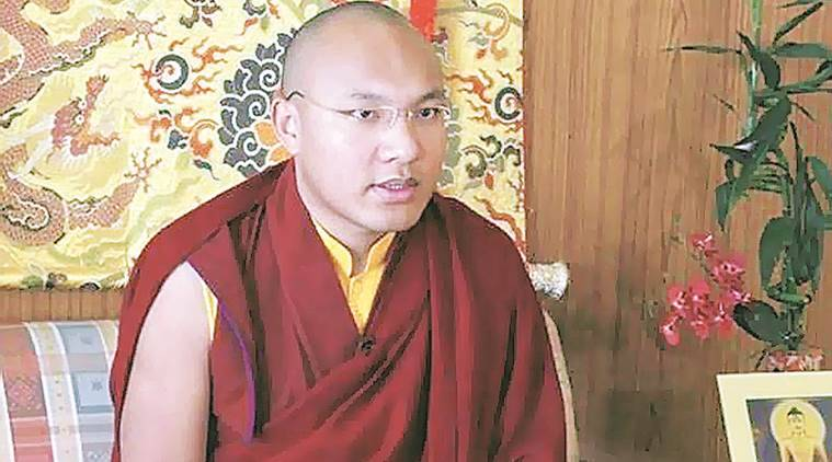 India requests Karmapa to return from the US, agencies flag his Dominican Republic passport