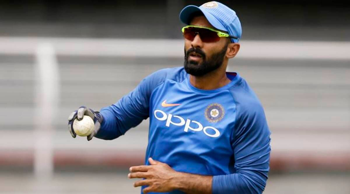 Ranji Trophy: Dinesh Karthik has no plans of quitting first class cricket,  wants to claim title for Tamil Nadu | Sports News,The Indian Express