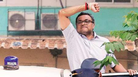 INX Media case: Delhi HC grants interim relief from arrest to Karti Chidambaram till March 20