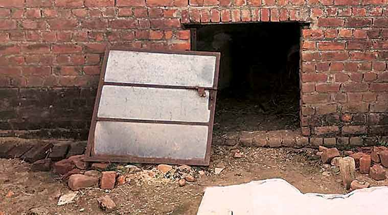 Kathua girl was raped, killed to force nomads out, finds probe