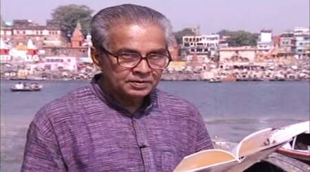 Kedarnath Singh, veteran Hindi poet and essayist, passes away