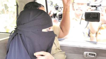 Woman gets seven years' RI in IS recruitment case