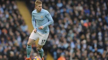 We want to win against Manchester United to clinch Premier League title, says Kevin de Bruyne