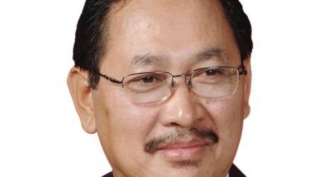After rout, Nagaland Congress chief K Therie offers to quit