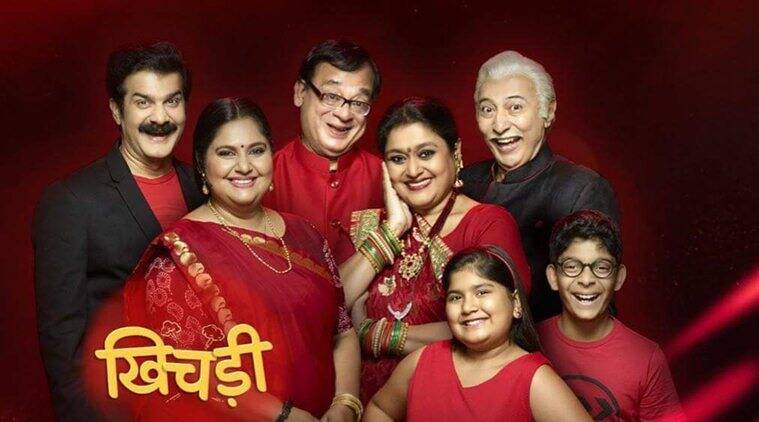 khichdi is coming back to star plus