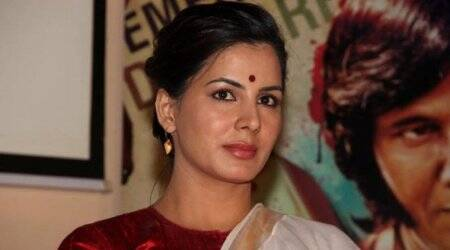 Blackmail actor Kirti Kulhari: It's difficult for outsiders to get cast in mainstreamfilms