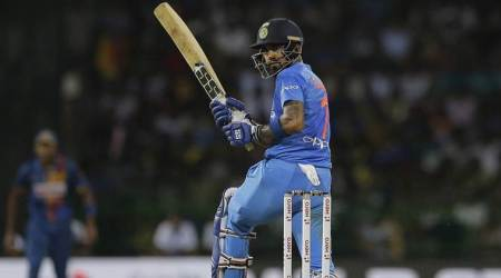 KL Rahul first Indian to be dismissed hit-wicket in T20Is, watch video