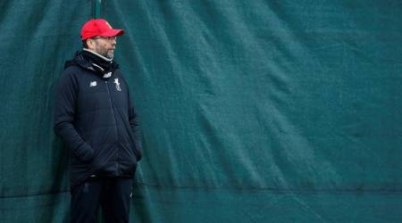Jurgen Klopp bemoans setbacks during Adam Lallana injuryrecovery