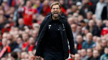 Liverpool vs Manchester City is a dream draw for United fans, say Jurgen Klopp
