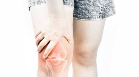 Lap-band surgery may lower chronic knee pain