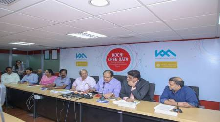 Kochi Metro throws open transit data to public on the lines of London, New York