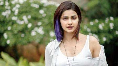 Prachi Desai: An actor is always open to experiment with newgenres