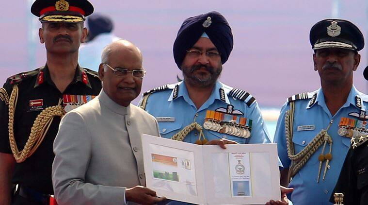 IAF better equipped than China to tackle any challenges, says Air Marshal Dhanoa