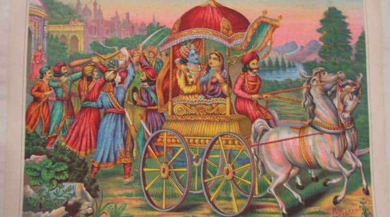 Rukmini, Rukmini in Arunachal Pradesh, Madhavpur mela in Gujarat, Vijay Rupani, Mahesh Sharma, Gujarat, North East, Arunachal Pradesh, Krishna, Krishna Rukmini legend, India news, Indian Express