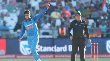 Was nervous before South Africa tour, ready for England and Australia: Kuldeep Yadav