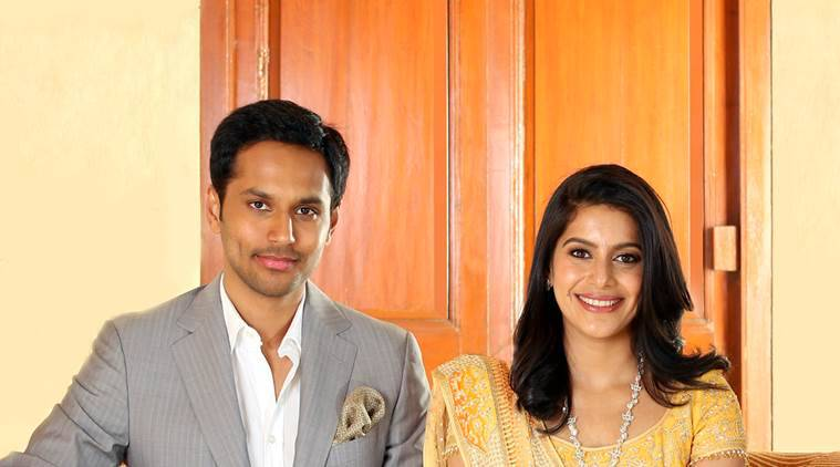 Daughter of TVS Motors chairman Lakshmi Venu weds Bengaluru-based tech entrepreneur Mahesh Gogineni