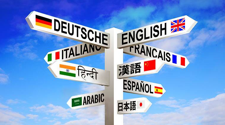 Behind the languages you speak, a complex link to who you are