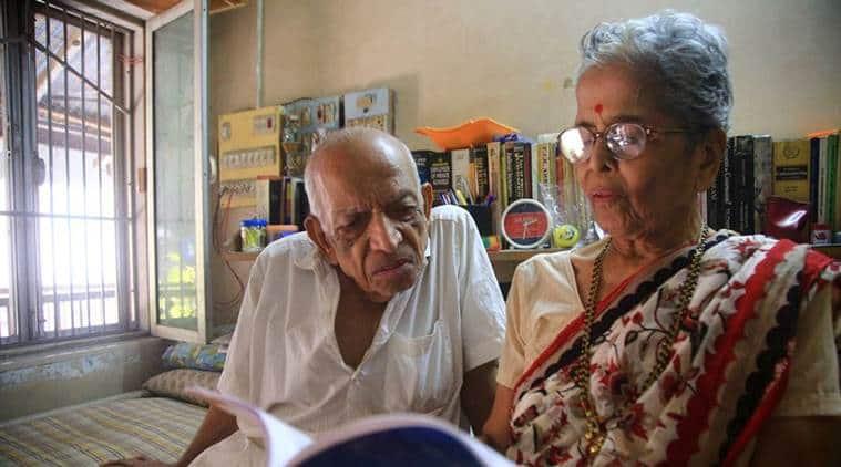 Narayan and Iravati Lavate on Supreme Court's judgment on passive euthanasia