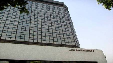 98 illegal occupants in commercial tower of Le Meridien:Govt