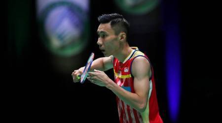 Lee Chong Wei diagnosed with nose cancer