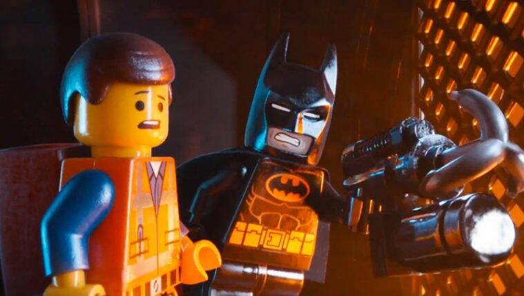 Tiffany Haddish To Star In The Lego Movie Sequel Entertainment News The Indian Express