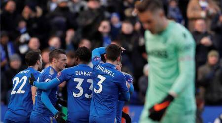 Leicester City's target is sustainable success, says chief executive SusanWhelan