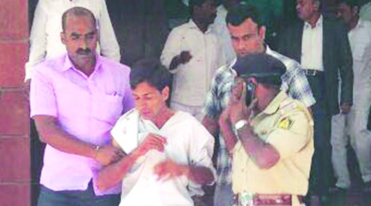 Man who stabbed Karnataka Lokayukta 'loner, prone to loss of temper': Probe