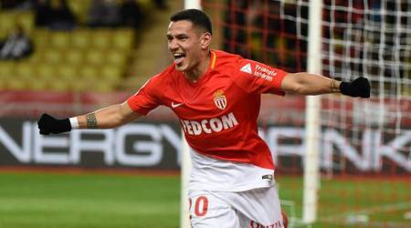 Ligue 1: Rony Lopes scores winner for Monaco over Bordeaux; Nice also win