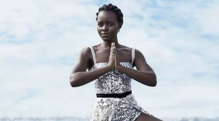 Lupita Nyong'o is all in for a Black Pantherspin-off