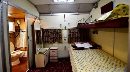 IRCTC opens railway luxury coaches to public. Here is all you need to know