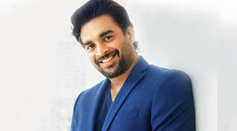 r madhavan is back with Rocketry The Nambi Effect