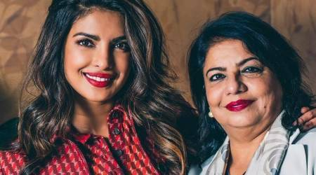 Priyanka Chopra's colleagues said she was mad to make Bhojpuri films: Madhu Chopra