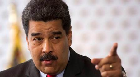 Venezuela expels US envoy in response to sanctions