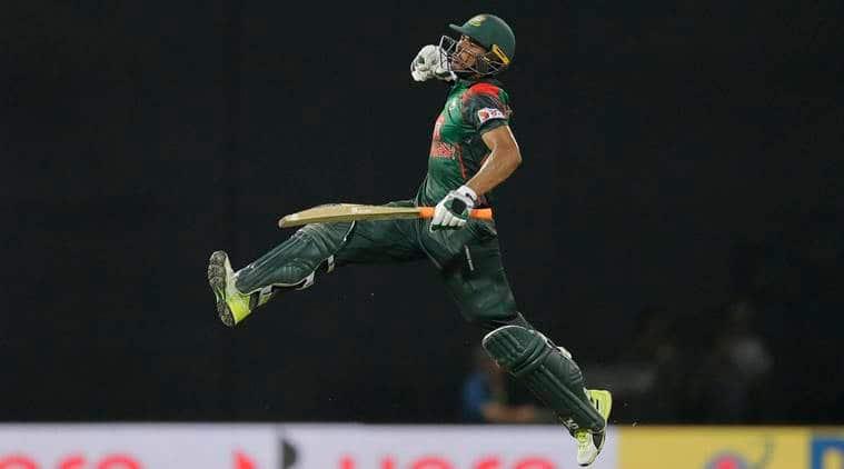 sri lanka vs bangladesh, sl vs ban, sri lanka vs bangladesh fight, nidahas trophy, bangladesh cricket, cricket news