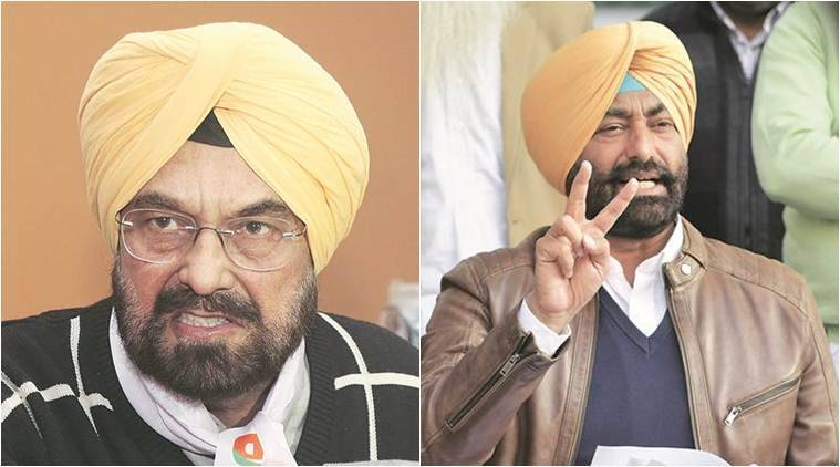 LIP breaks alliance with AAP in Punjab